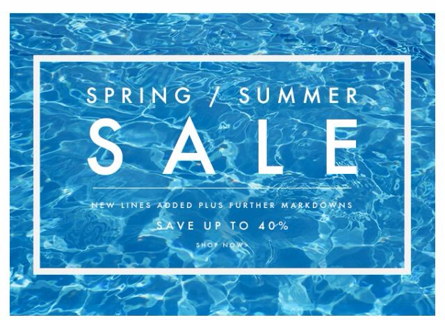 My Bag - sale graphic, email graphic #sale #summer