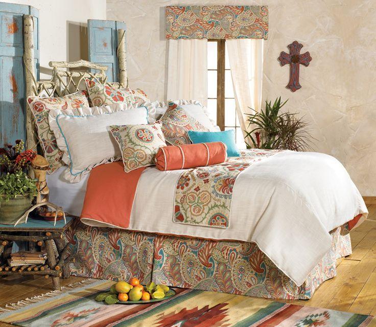 Best 25+ Southwestern Home Decor Ideas On Pinterest