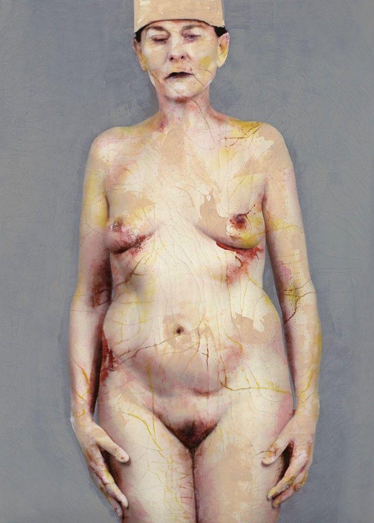 Lita Cabellut, http://www.litacabellut.com/latest-work/
