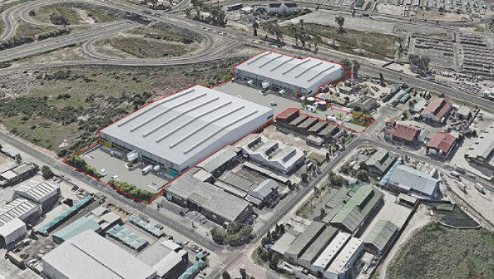 SA Trade Department Launches Upgraded Mthatha Industrial Parks