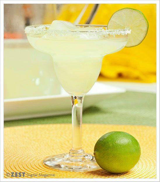 The Perfect Margarita | Recipe