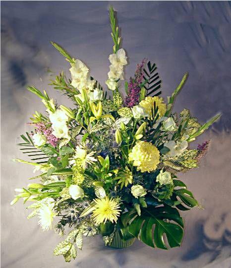 Unique Church Altar Arrangements: 36 Best Images About Flower Arrangements For Church On