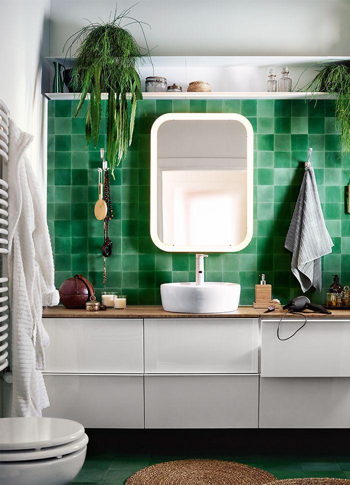 Badezimmer Ideen Inspirationen Mit Bildern Badezimmer Badgestaltung Wohnen