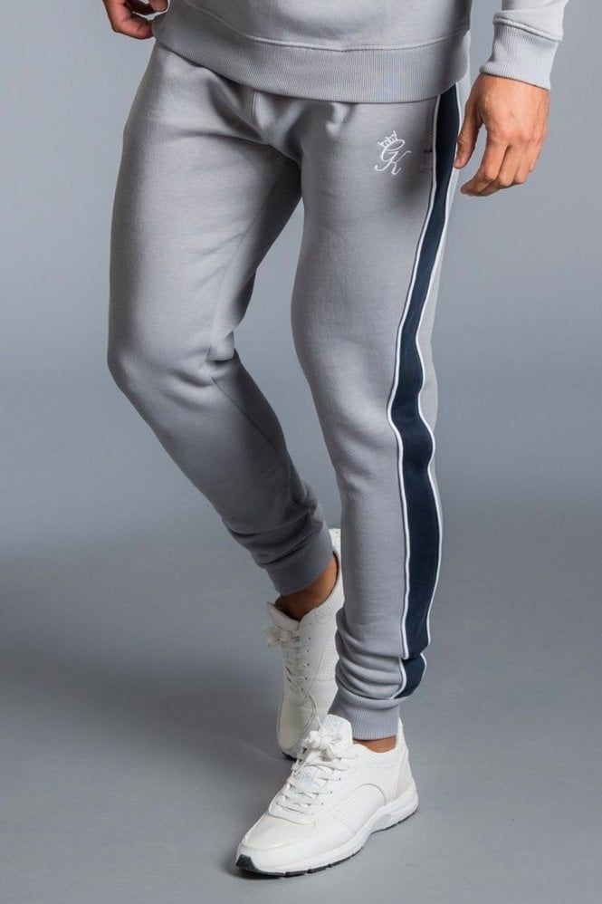 7ab023bc Gallo Panelled Fleece Tracksuit Joggers   Sudaderas in 2019 ...