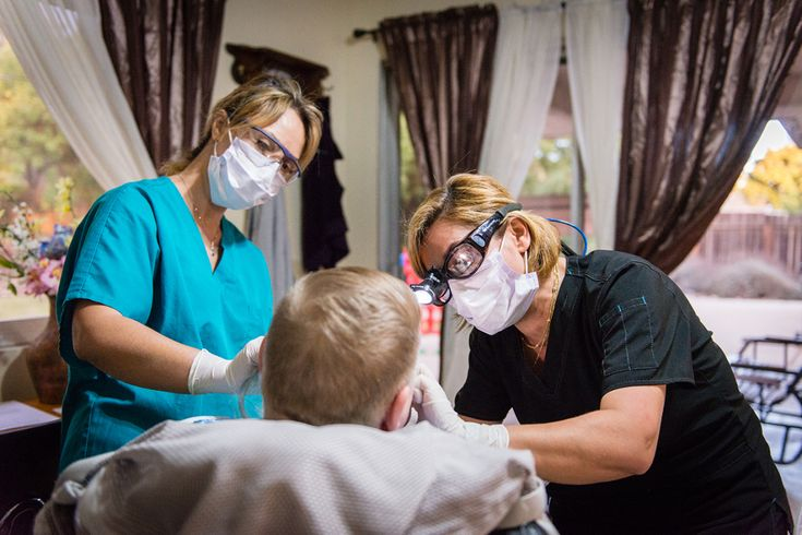 California officials should have obtained federal approval before they cut reimbursement rates for dental hygienists who serve frail Californians living in nursing homes and board-and-care faciliti…