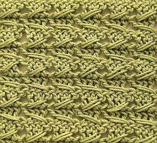 Crochet Stitches Free Patterns : free samurai stitch crochet pattern crochet stuff Pinterest