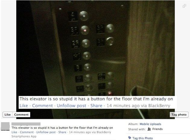 They Posted What?  15 #Facebook Fails! #joke #comedy
