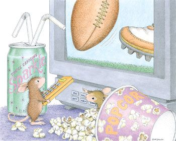"""Maxwell & Mudpie featured on The Daily Squeek® for July 8th, 2015. Click on the image to see it on a bunch of really """"Mice"""" products."""