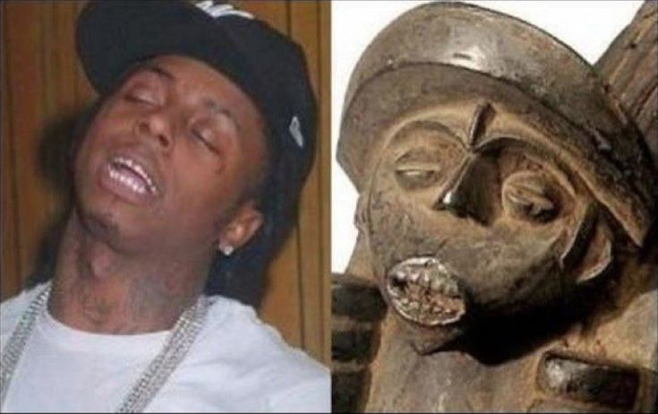 The Mayans predicted Lil Wayne. I think I just died.