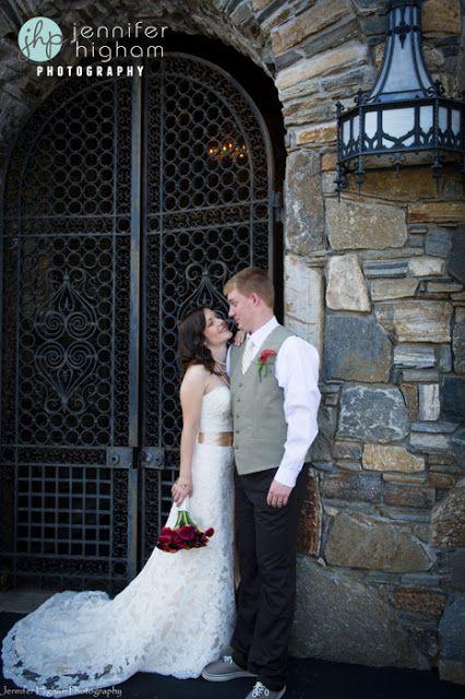 Jennifer Higham Photography Bill Millers Castle Wedding