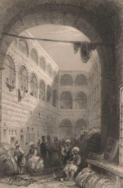 Osmanlı Hanı
