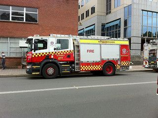 NSWFB - St Mary's 077 - Pumper | by Photography Perspectiv