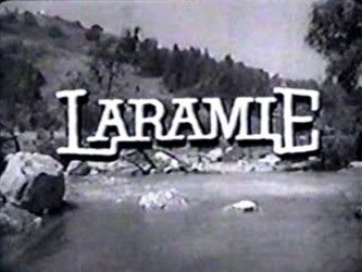 LARAMIE (1959-1963, NBC, USA; theme by David Buttolph) Almost forgot this one. In some ways this was the loveliest western theme from the golden era of the TV western. Sweet stuff.(KevinR@Ky)