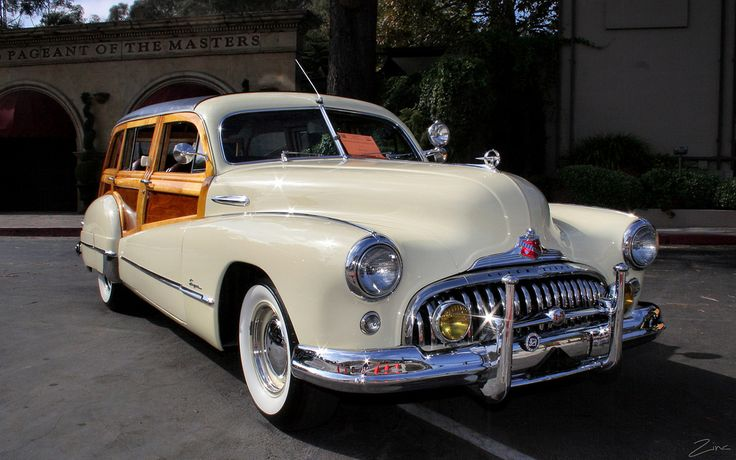 1948 Buick Super woody - fvr2 | Flickr - Photo Sharing!...Re-pin..Brought to you by #CarInsurance #EugeneOregon and #HouseofInsurance
