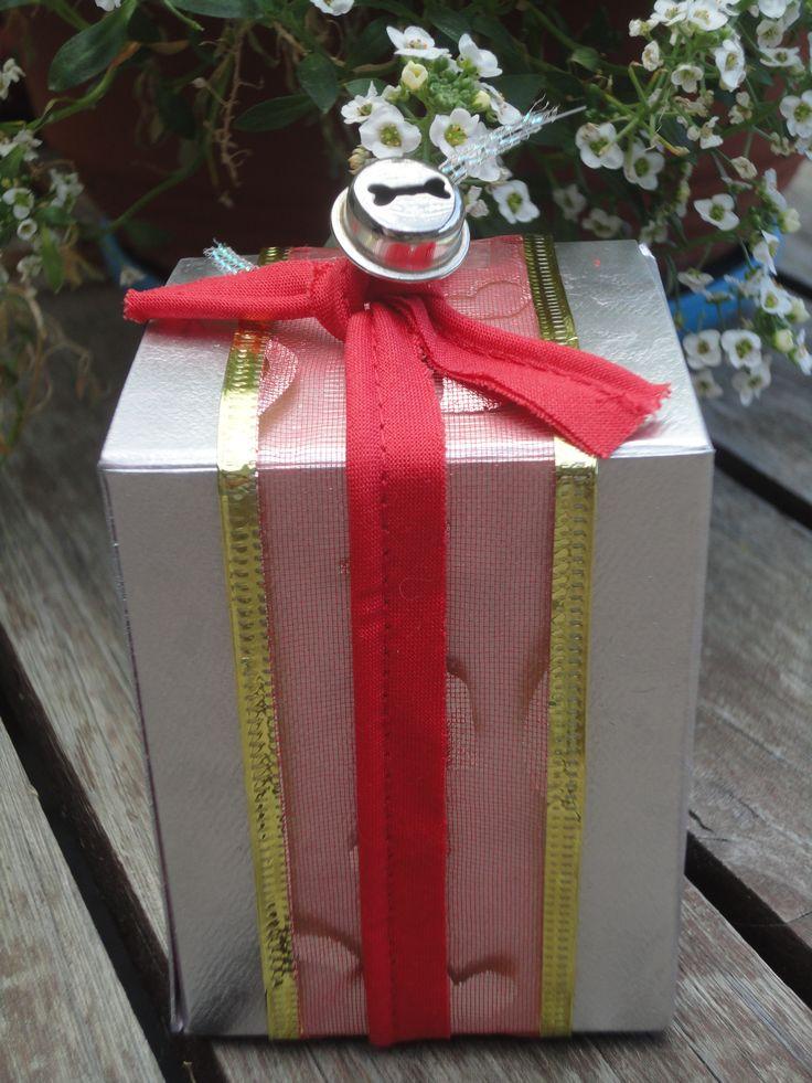 image only - Santa Sue Christmas Surprise
