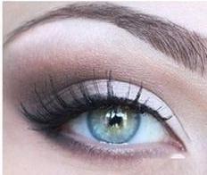 Make up with Elegantissimi! I love it!