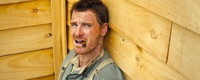 Michael Fassbender se déchaîne pour The Big Lebowski - News films Insolite - AlloCiné
