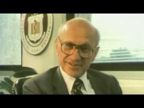 ▶ John Stossel - Influence of Milton Friedman - YouTube