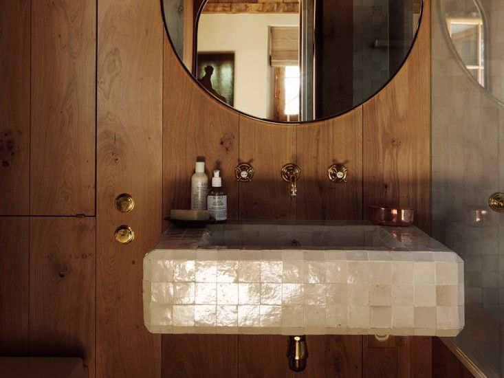 Ilse Crawford Sink | Remodelista (link doesn't work)