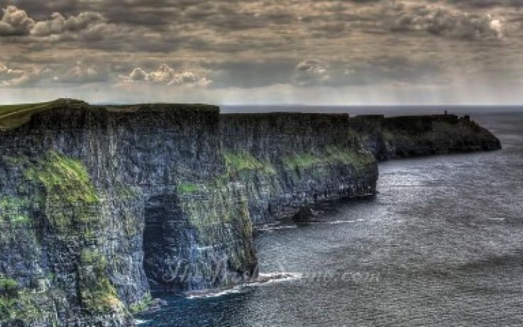 Luxury 5 star Cliffs of Moher - Paddywagon Tours