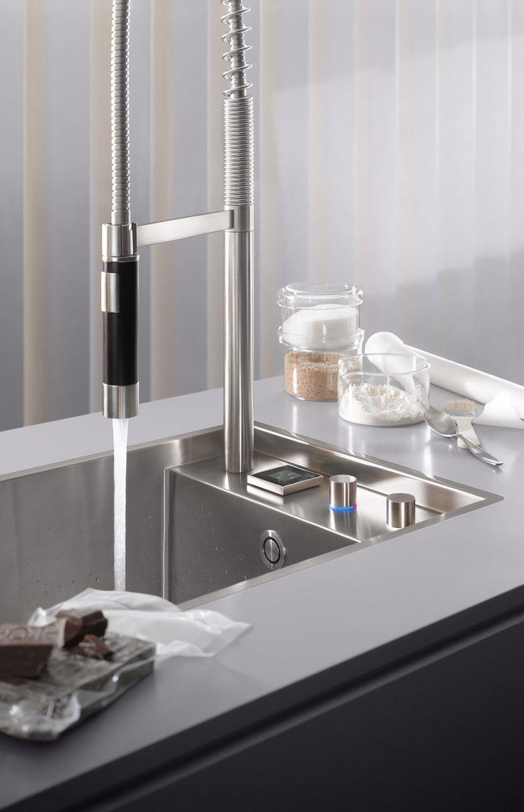 Oltre 1000 idee su rubinetti lavello cucina su pinterest ...