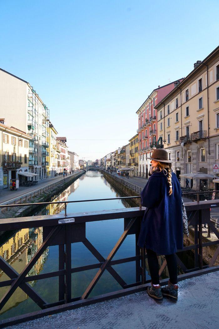 Ich glaube, mit Städten ist es wie mit Menschen. Entweder, man ist sich sympathisch oder eben nicht. Manchmal sind es Kleinigkeiten, an denen man das fest macht oder Sachen, die im Unterbewusstsein ablaufen. In Mailand habe ich mich verliebt und ... weiterlesen