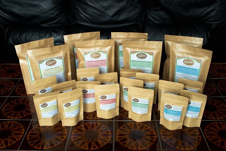 Taster Package also available at http://lacrema.no/?product=taster-package — in Tønsberg, Norway.