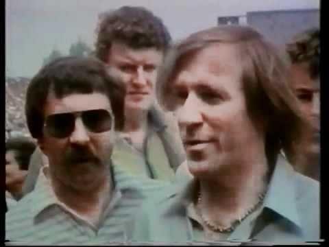 HSV Meister 1983- Video 1.Teil