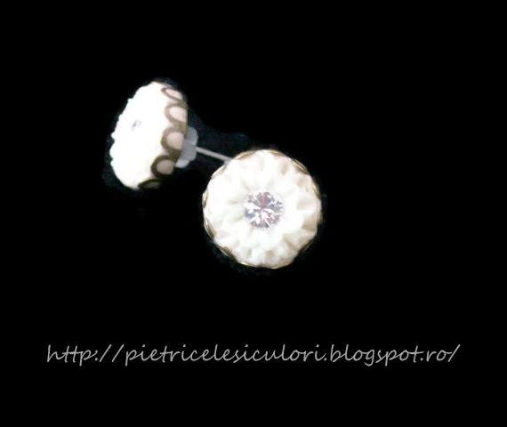 Crizanteme albe (20 LEI la NicoletaT.breslo.ro)