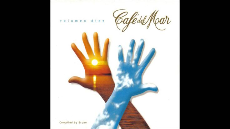 Cafe del Mar Volumen 10
