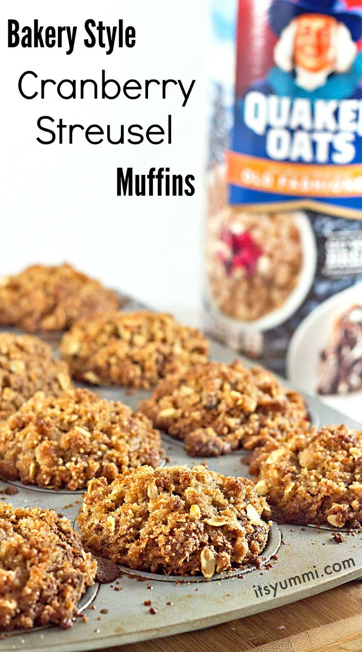 about Muffins on Pinterest | Muffin recipes, Raisin bran muffins ...