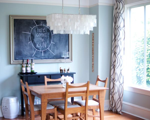 1000+ Ideas About Craftsman Dining Room On Pinterest