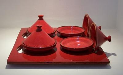Tagine Dubai 4 @ Loun Céramique