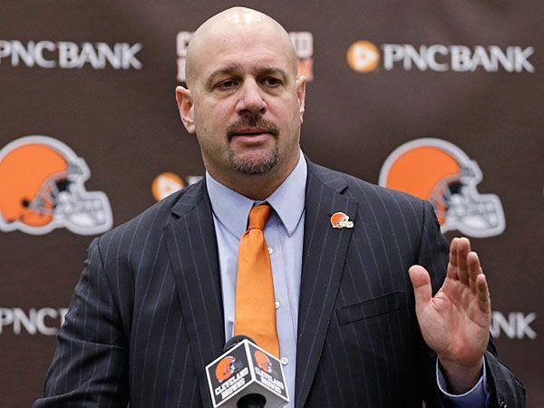 Browns Coach Mike Pettine Isn't Waiting Around For Josh Gordon Ruling - http://www.tsmplug.com/nfl/browns-coach-mike-pettine-isnt-waiting-around-josh-gordon-ruling/