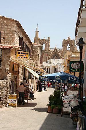 Bilder - Zypern - Famagusta - Altstadtgassen.jpg