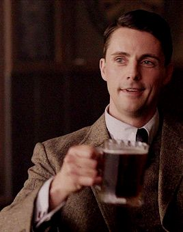 Downton Obsession♢mary crawley ♢michelle dockery ♢henry talbot ♢matthew goode ♢downton abbey ♢s6 ♢spoilers ♢605..
