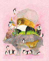 Jesse Goossens vertelt de meest merkwaardige, grappige, bizarre, ongelooflijke, vieze en vreemde feiten over vijftig uiteenlopende dieren.