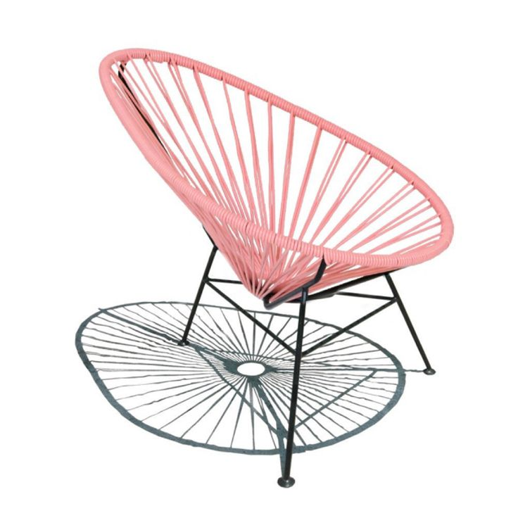 CLICK TO SHOP IT ! #pink #chair https://www.theshopally.com/sophie-etchart/20160131/click-to-shop-it-pink-chair