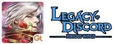 Legacy of Discord Hack Cheats 99,999 Diamonds