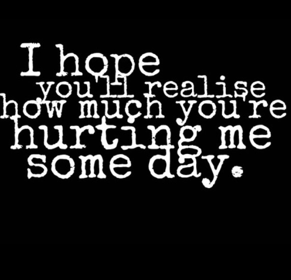 Quotes About Love And Pain 10 Best Inspiration Images On Pinterest  Depressing Quotes