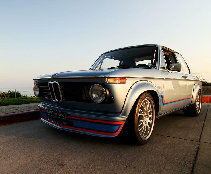 BMW 2002 exquisita combinación !!!
