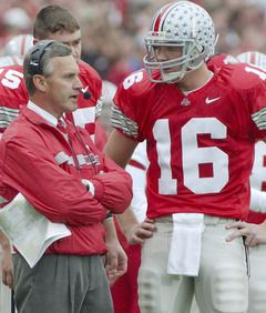 Jim Tressel and Craig Krenzel.