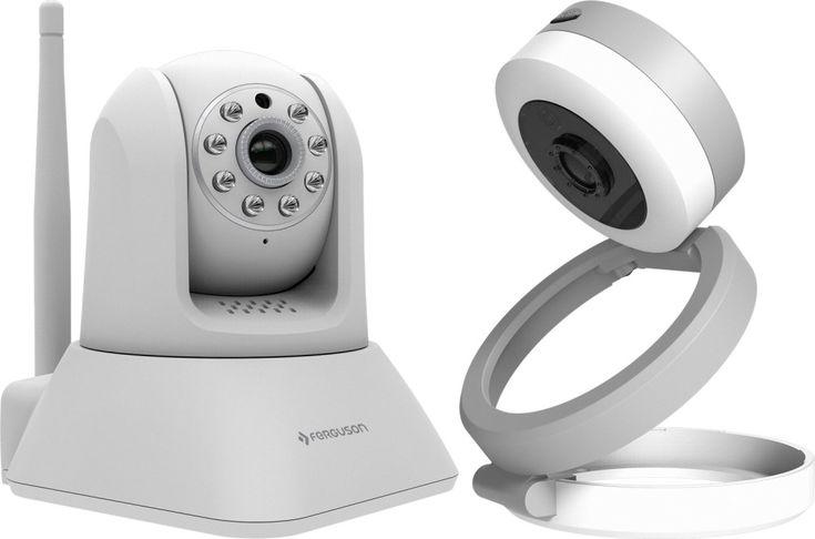 Smart EYE 200 IP Cam - test kamery IP - Smart-Test