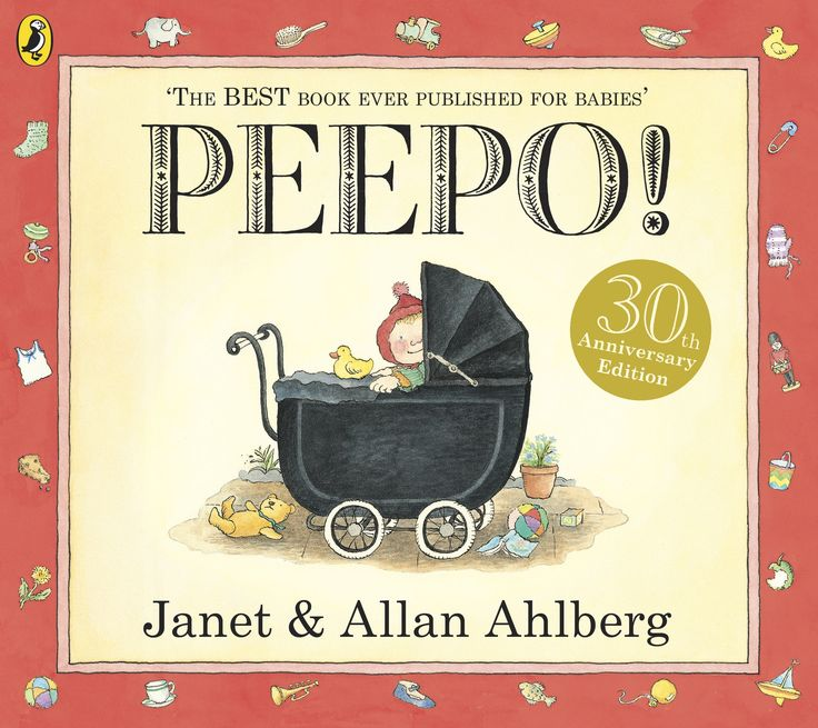 Peepo! – Better Reading