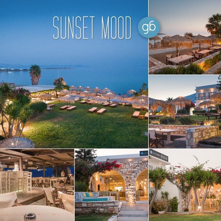 SunSet Mood @goldenbeachhotel! Enjoy Life! #goldenbeachhotel #goldenbeach #beach #paros #holidays #greece #hotel #summer #toparos