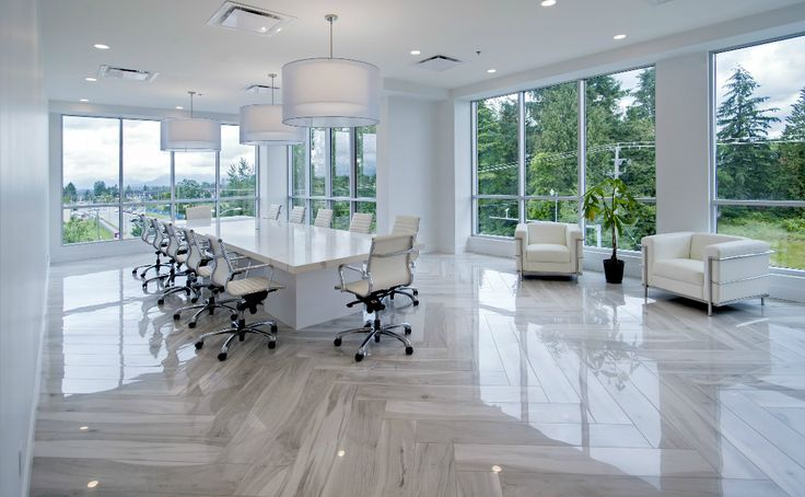Boardroom by Jonathan Morgan & Company