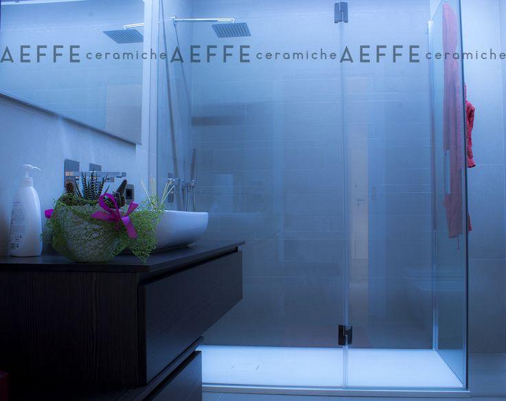 Non il solito bagno, bensì una zona relax da dedicare al benessere !!! #arredo #bagno #relax #aeffe