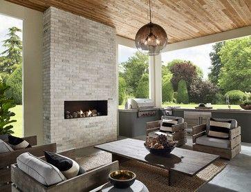 1000 Ideas About Eldorado Stone On Pinterest Backyard