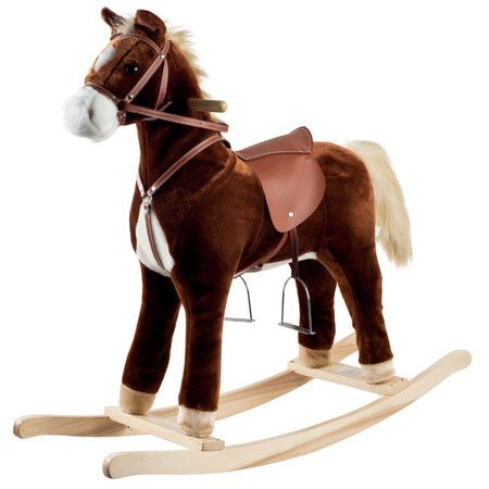 Found it at Wayfair - Plush Rocking Horse http://www.wayfair.com/daily-sales/p/Baby-Shower-Gifts-Plush-Rocking-Horse~HPQ1022~E22335.html?refid=SBP.rBAZEVWoY74j6HlPLz8VAk9If-FIrULpqygJGfcg-9I