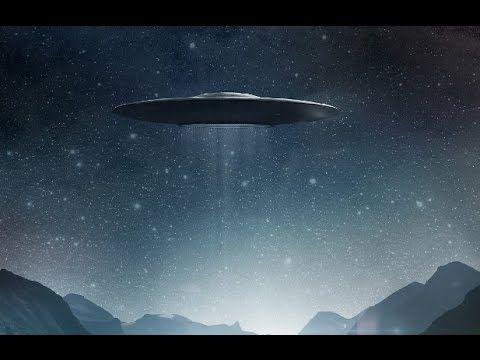 REGARDEZ! UFO 2017! Attrapé à la caméra   Nouveaux ovnis 2017! LOOK! UFO...